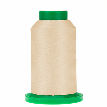 2922-1140 Meringue Isacord Thread