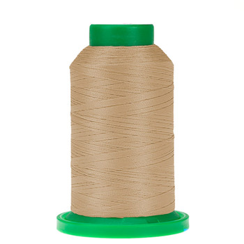 2922-1161 Straw Isacord Thread