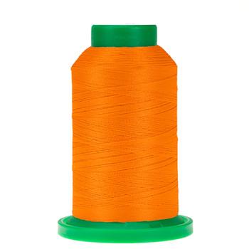 2922-1200 Sunset Orange Isacord Thread