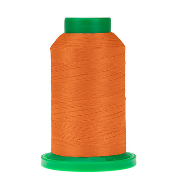 2922-1220 Apricot Isacord Thread