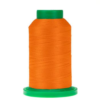 2922-1300 Tangerine Isacord Thread