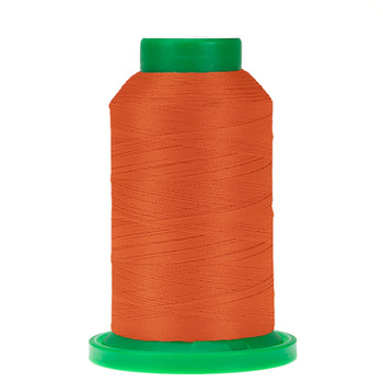 2922-1301 Paprika Isacord Thread