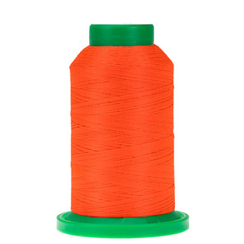 2922-1306 Devil Red Isacord Thread