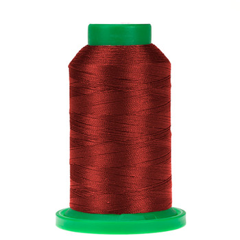 2922-1335 Dark Rust Isacord Thread