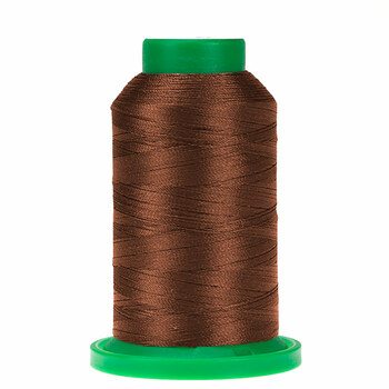 2922-1342 Rust Isacord Thread