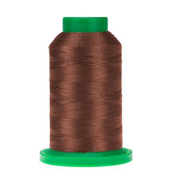 2922-1344 Coffee Bean Isacord Thread