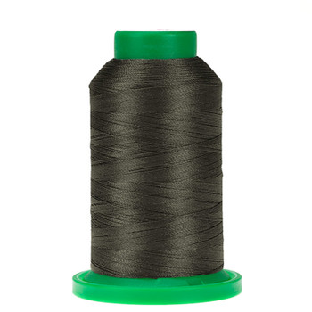 2922-1375 Dark Charcoal Isacord Thread