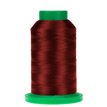 2922-1514 Brick Isacord Thread