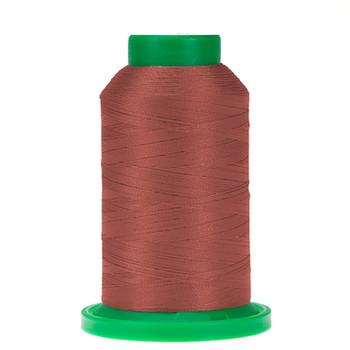 2922-1543 Rusty Rose Isacord Thread