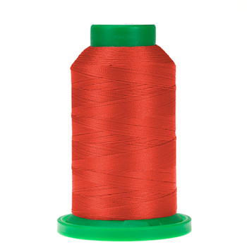 2922-1701 Red Berry Isacord Thread
