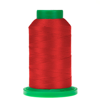 2922-1703 Poppy Isacord Thread