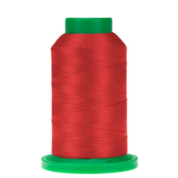 2922-1704 Candy Apple Isacord Thread