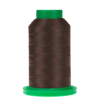 2922-1876 Chocolate Isacord Thread