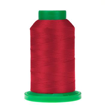 2922-1900 Geranium Isacord Thread