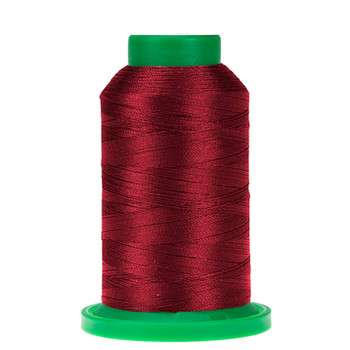 2922-1911 Foliage Rose Isacord Thread