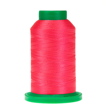 2922-1950 Tropical Pink Isacord Thread