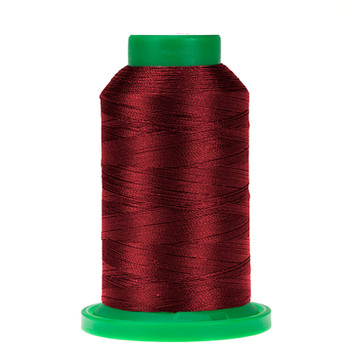2922-2022 Rio Red Isacord Thread