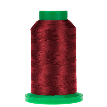2922-2101 Country Red Isacord Thread