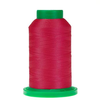 2922-2300 Bright Ruby Isacord Thread