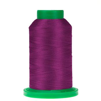 2922-2504 Plum Isacord Thread