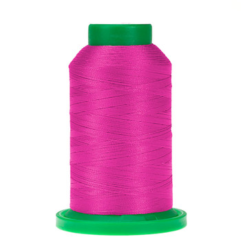 2922-2508 Hot Pink Isacord Thread