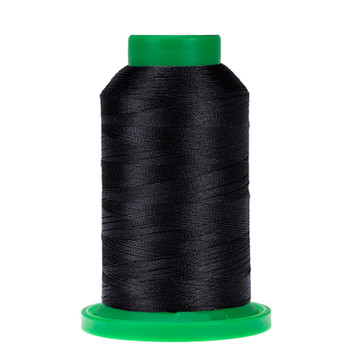 2922-2776 Black Chrome Isacord Thread