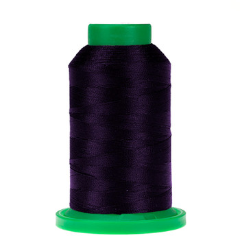 2922-2954 Aubergine Isacord Thread
