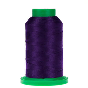 2922-3114 Purple Twist Isacord Thread