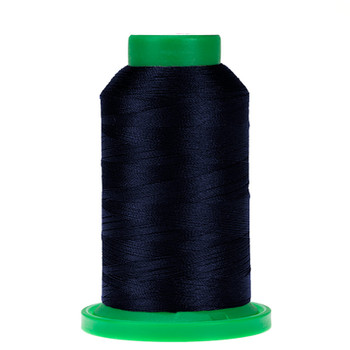2922-3363 Midnight Blue Isacord Thread