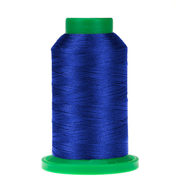 2922-3510 Electric Blue Isacord Thread