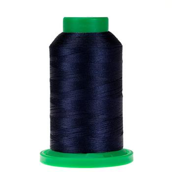 2922-3554 Navy Isacord Thread