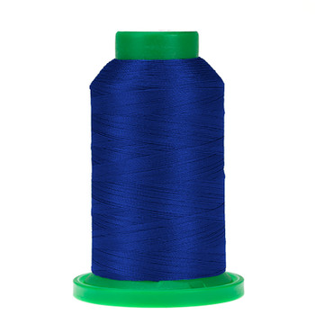 2922-3600 Nordic Blue Isacord Thread