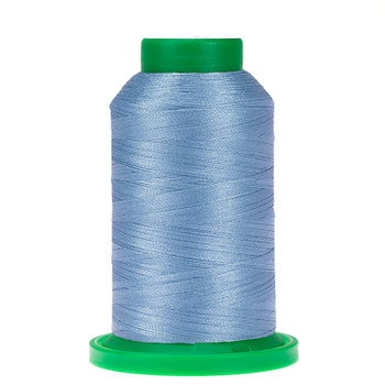 2922-3652 Baby Blue Isacord Thread