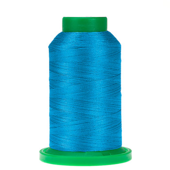 2922-3906 Pacific Blue Isacord Thread