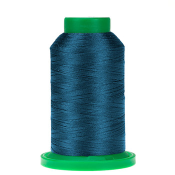 2922-4032 Teal Isacord Thread