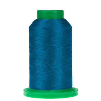 2922-4116 Dark Teal Isacord Thread
