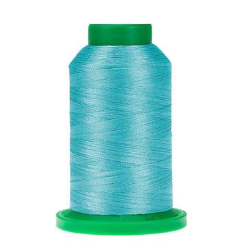2922-4230 Aqua Isacord Thread