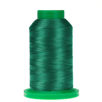 2922-5100 Green Isacord Thread