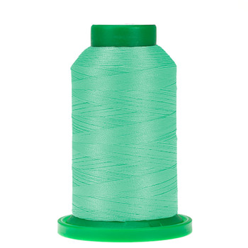 2922-5230 Bottle Green Isacord Thread