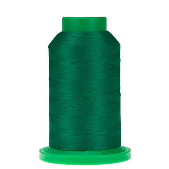 2922-5324 Bright Green Isacord Thread