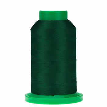 2922-5326 Evergreen Isacord Thread