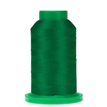 2922-5400 Scrub Green Isacord Thread