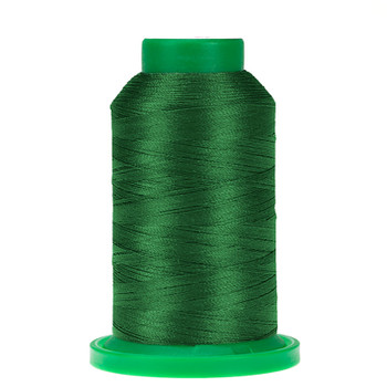 2922-5415 Irish Green Isacord Thread