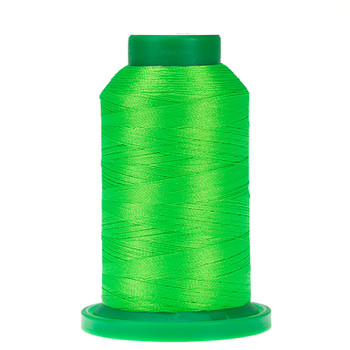 2922-5500 Limedrop Isacord Thread