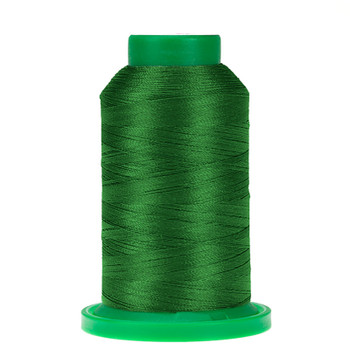 2922-5633 Lime Isacord Thread
