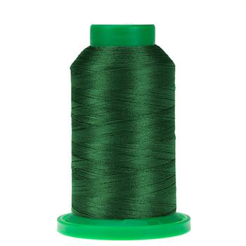 2922-5643 Green Dust Isacord Thread