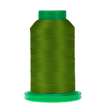 2922-5722 Green Grass Isacord Thread