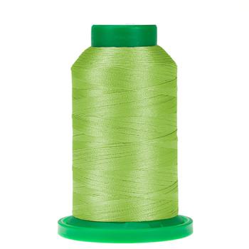 2922-5730 Apple Green Isacord Thread