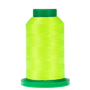 2922-5940 Sour Apple Isacord Thread