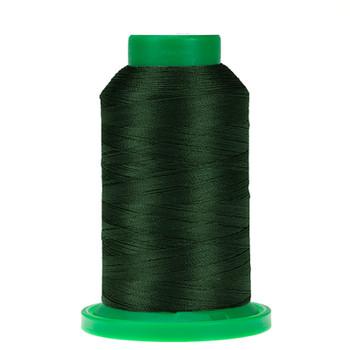 2922-5944 Backyard Green Isacord Thread